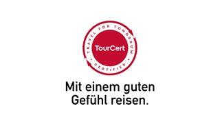 Tourcert Zertifizierungs Siegel